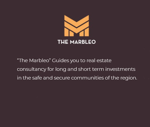 The Marbleo