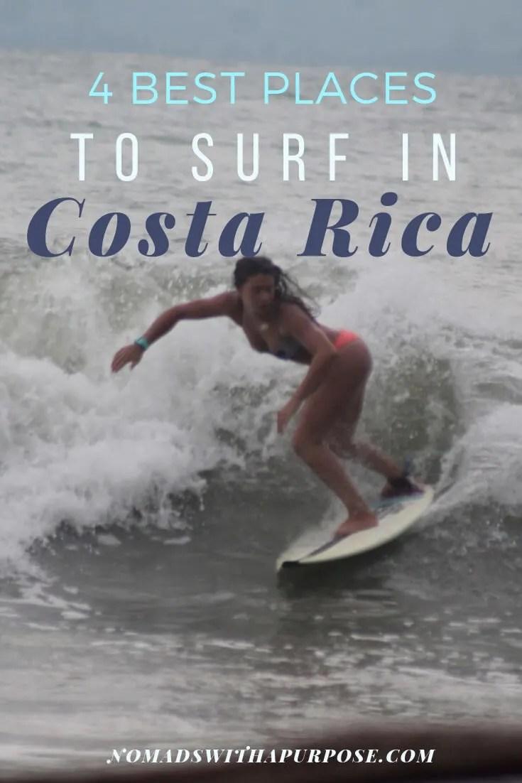 4 best surf breaks in costa rica-2