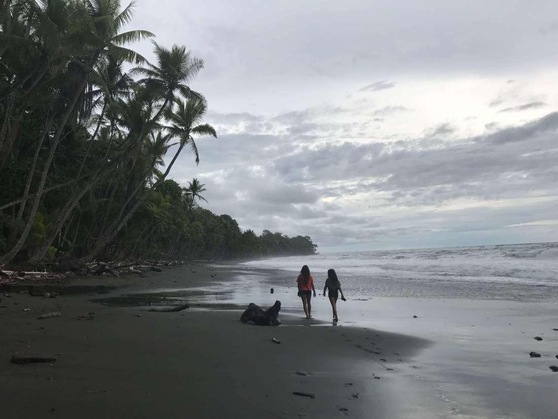 Pavones, Best Costa Rica Surfing Beaches