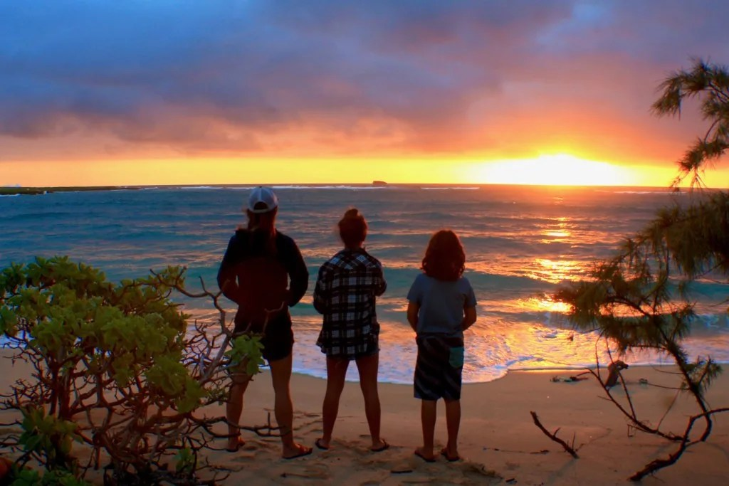 Malaekahana State Recreation Area, 10 Outdoor Adventures You Must do On Oahu