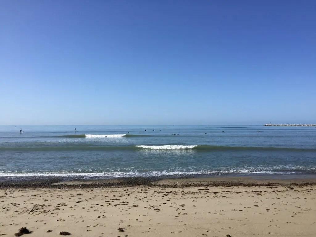 San Diego to Big Sur Road Trip: Doheny