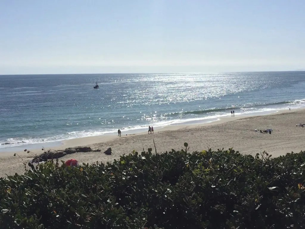 San Diego to Big Sur Road Trip: Malibu