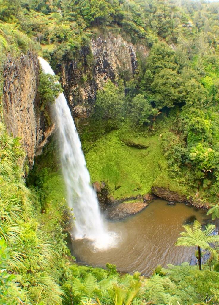Bridalveil Falls, 7 Things to do in Raglan