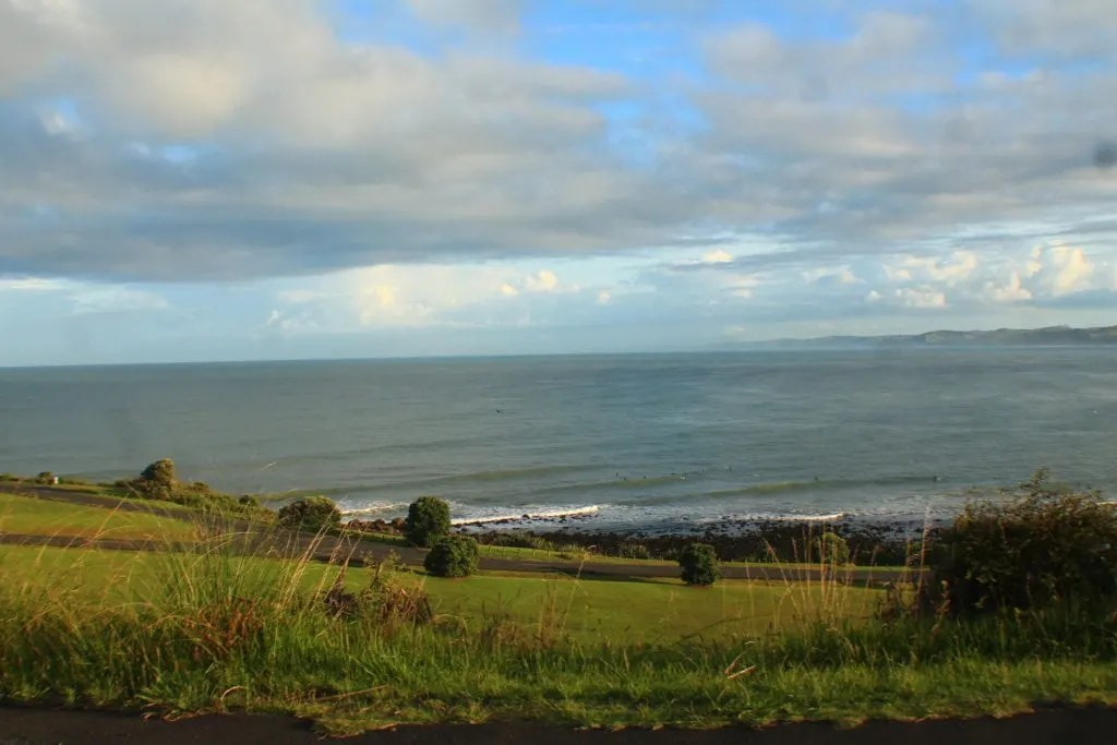Manu Bay, 7 Things to do in Raglan
