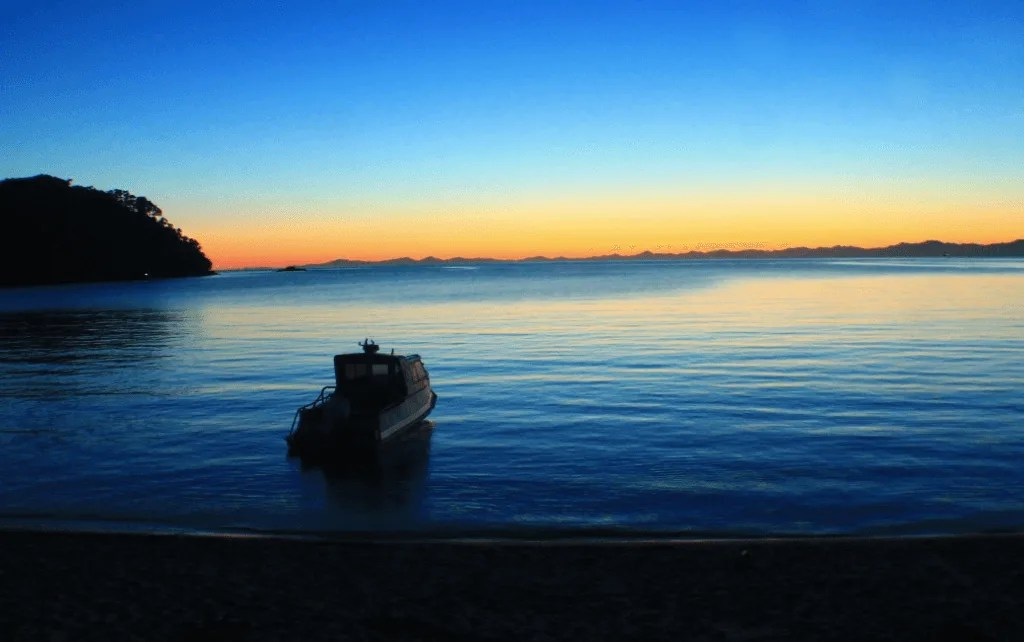 Bark Bay, How to backpack Abel Tasman: 3-4 day Abel Tasman Backpacking Itinerary