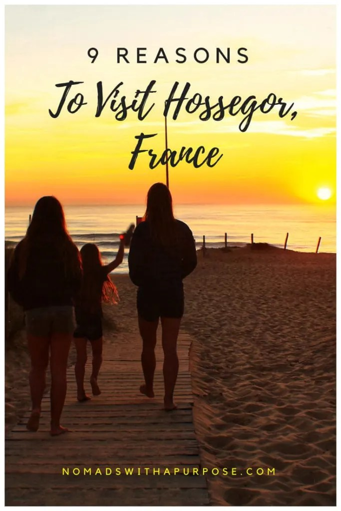 Hossegor France pinterest