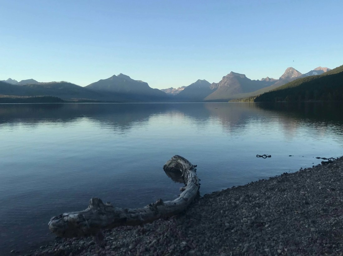 Tips for Camping in Glacier National Park