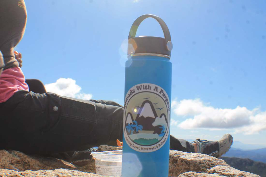 HydroFlask, Backpacking Pack List: The Best + Most Important Gear Essentials