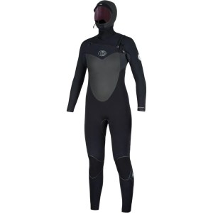 Ripcurl Flash Bomb 5/4 Chest Zip, Best Women's Wetsuits for Surfing