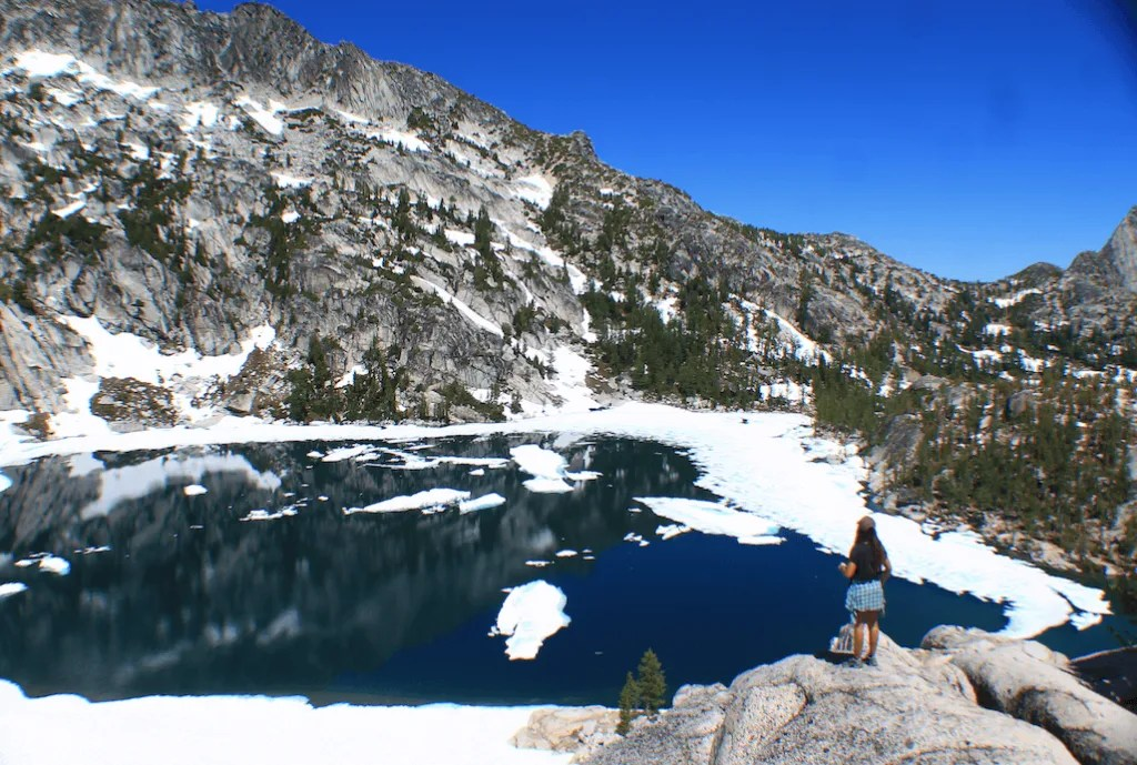 Best Hikes in the World- Enchantments