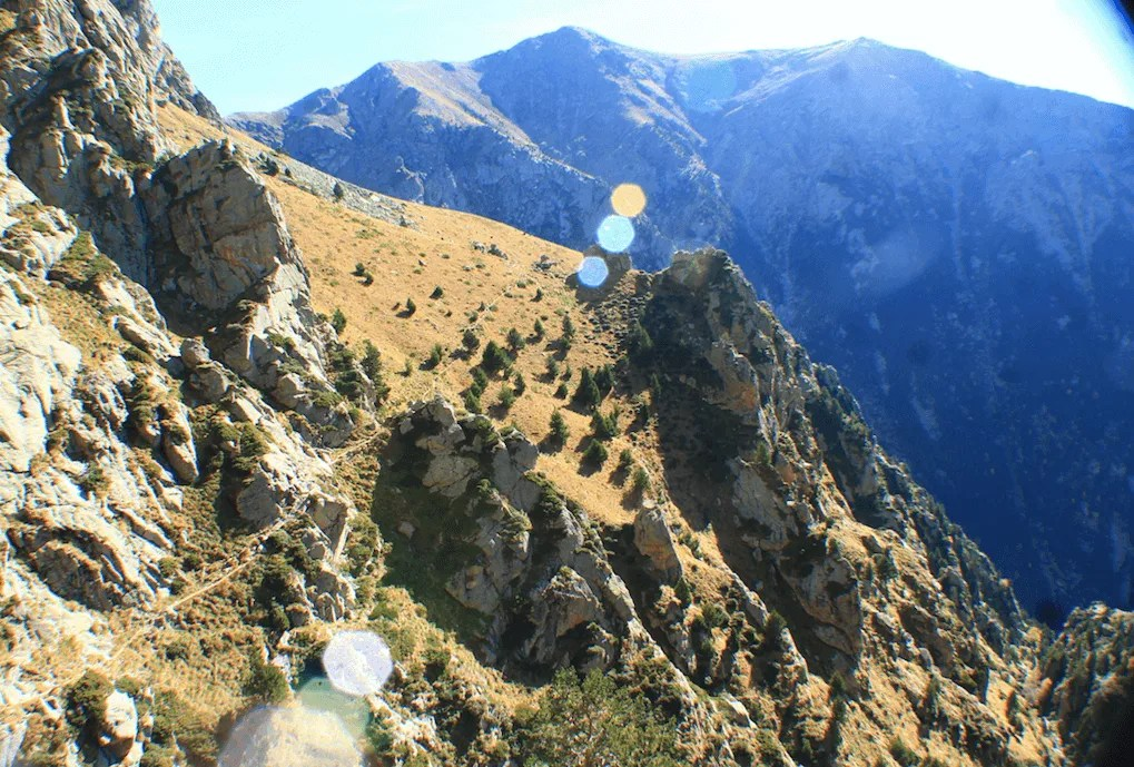 Best Hikes in the World- Valle de Nuria
