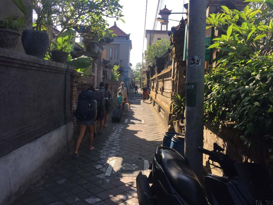 10 things to do in Ubud Bali