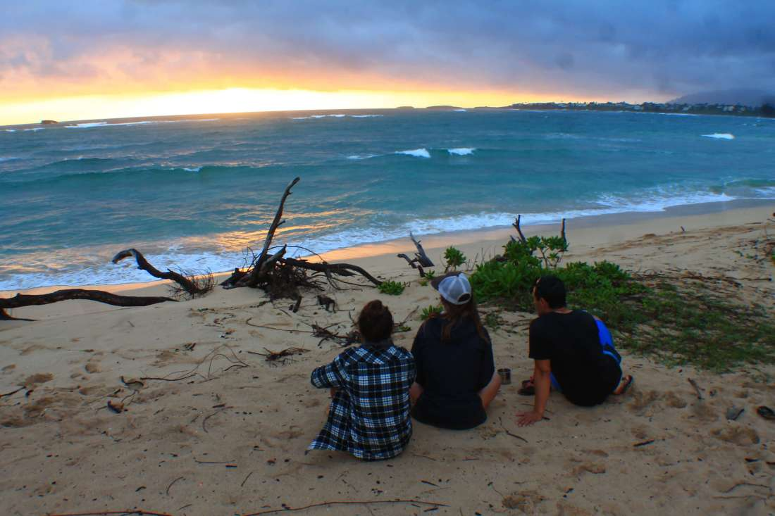Oahu, Adventurous Warm Weather Winter Destinations for When You're Sick of the Snow