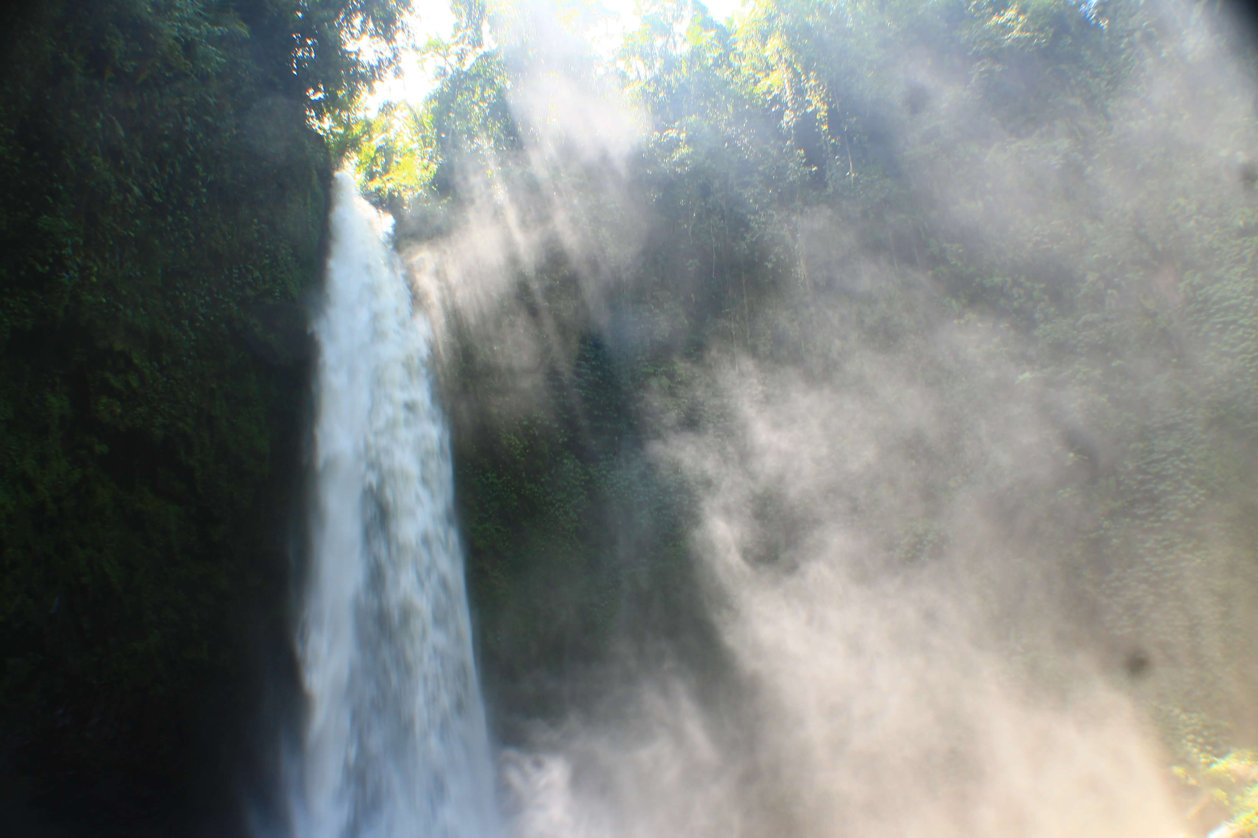 Nungnung, Bali waterfalls: epic 2 day itinerary