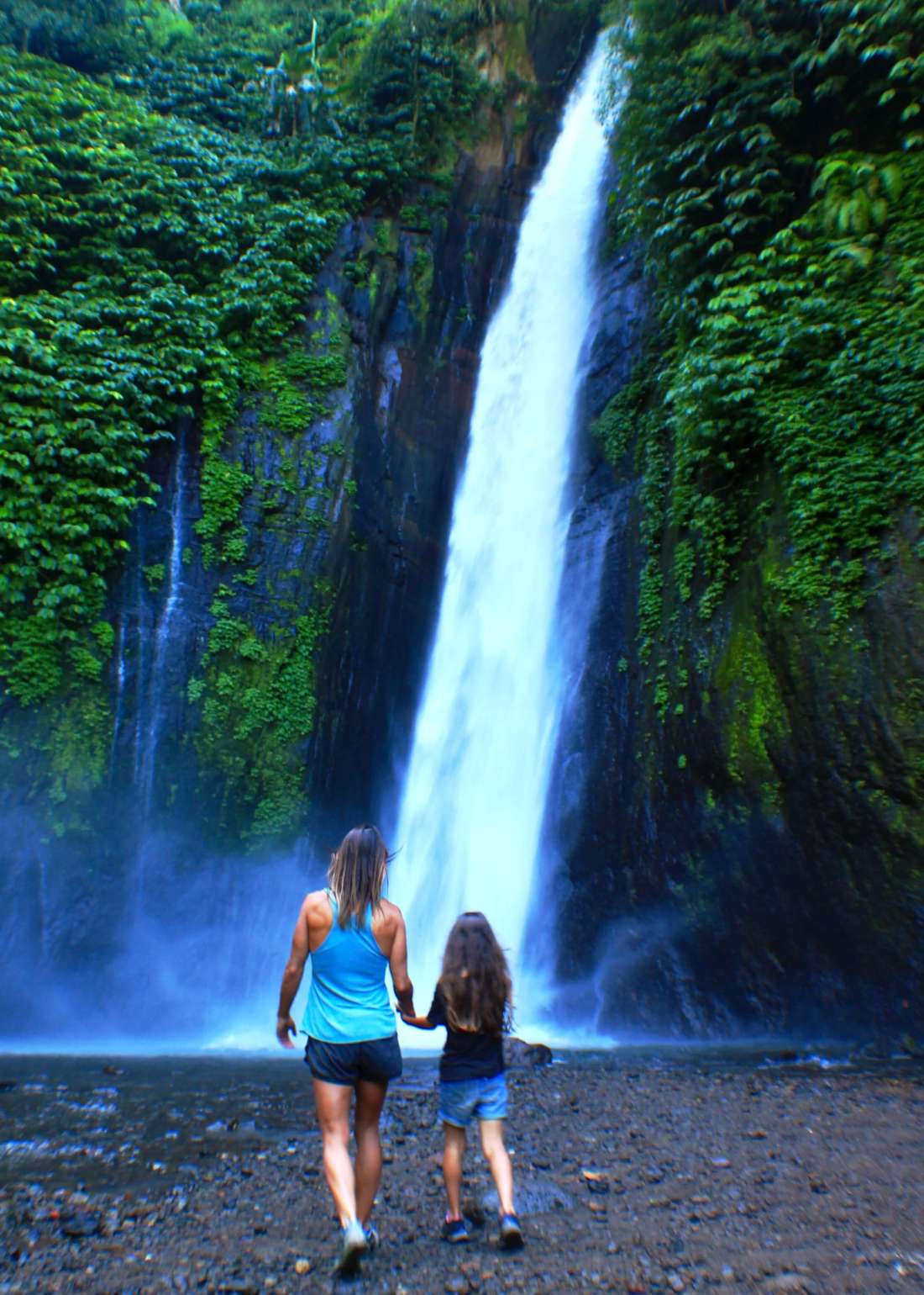 Munduk, Bali waterfalls: epic 2 day itinerary