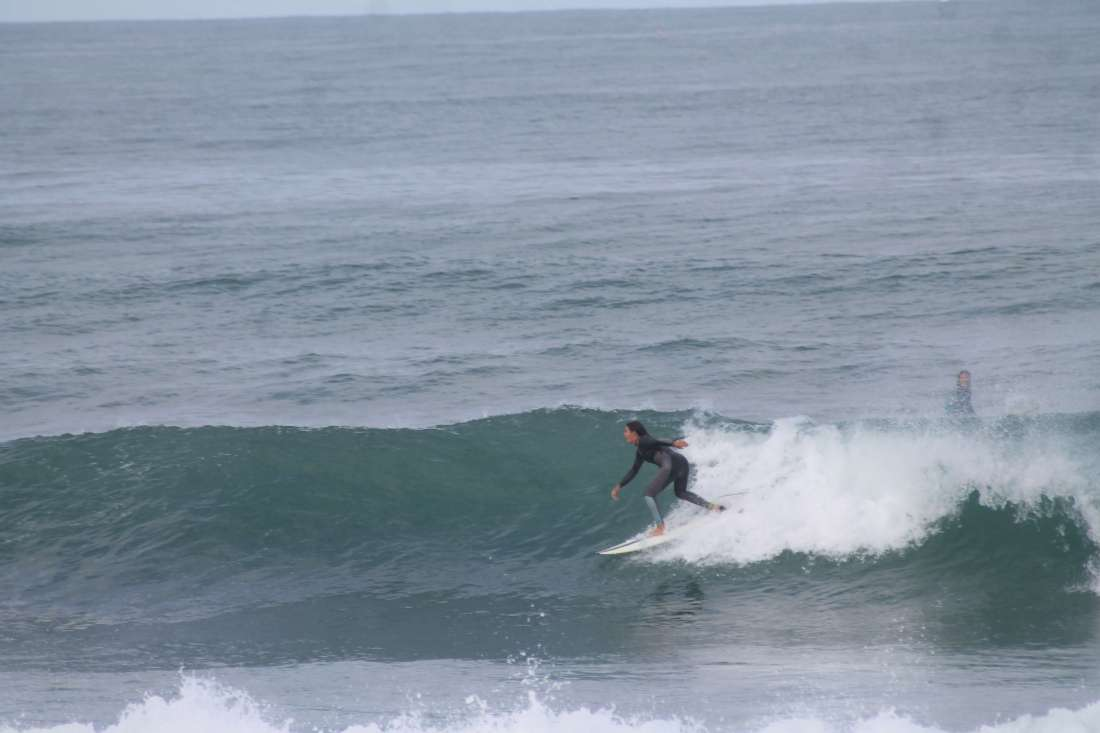 La Sud, Guide to Surfing Hossegor, France