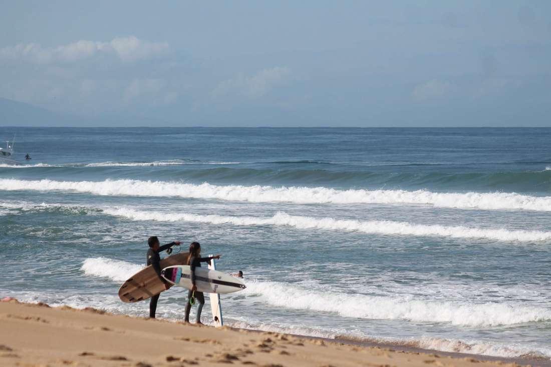 La Sud, Guide to Surfing Hossegor, France