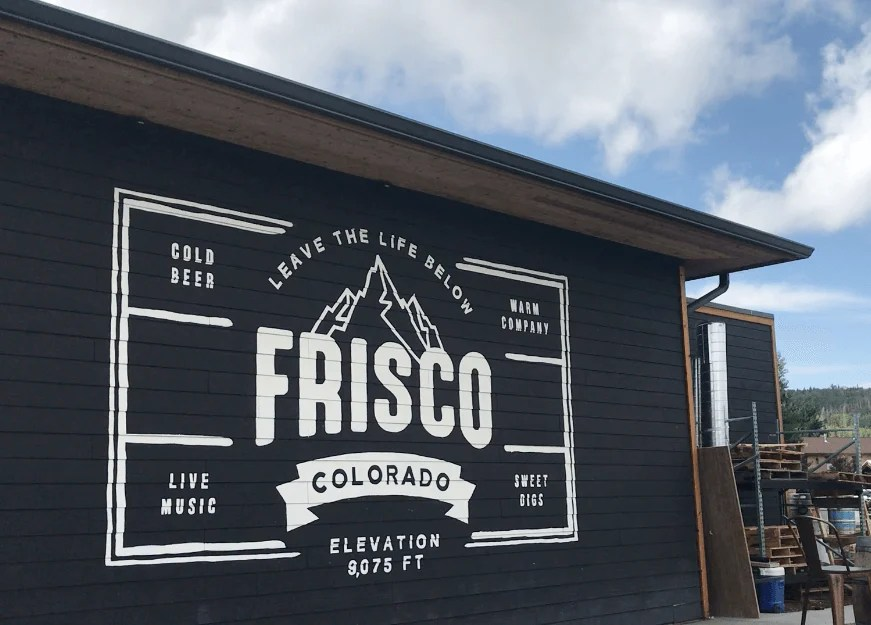 Brewery, Things to do in Summit County in Winter