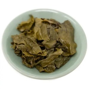 wang family tea_Baguashan Honey Scent Oolong