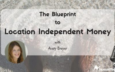 Episode #36: The Blueprint to Location Independent Money with Avery Breyer
