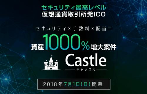 Castle 西田尚樹