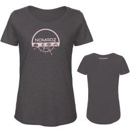 T-shirt NOMADZ Femme
