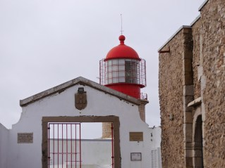 The Lighthouse at the End of the World