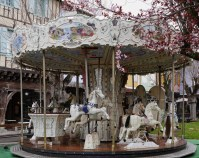 Carousel from 1900