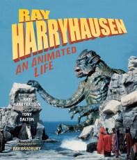An animated life- Ray Harryhausen