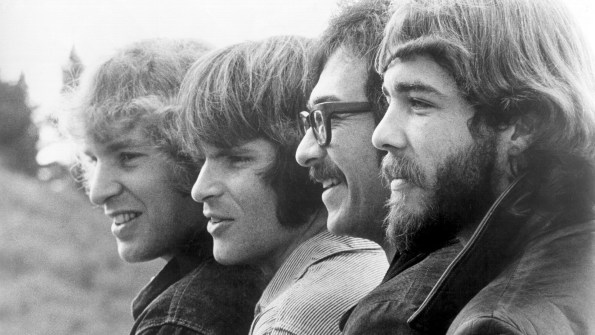 Creedence-Clearwater-Revival