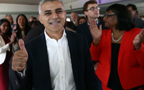 Sadiq-Khan-Election-Win