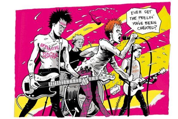 Sex-Pistols-John-Riordan