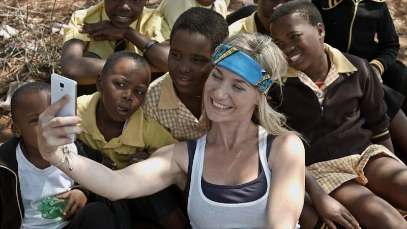 Volunteer tourism Africa