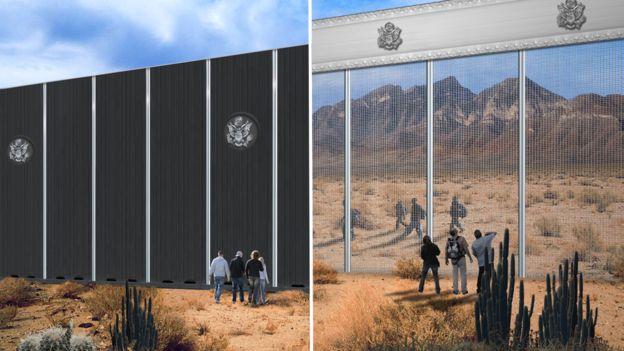 Pennagroup-Trump-Wall-Proposal