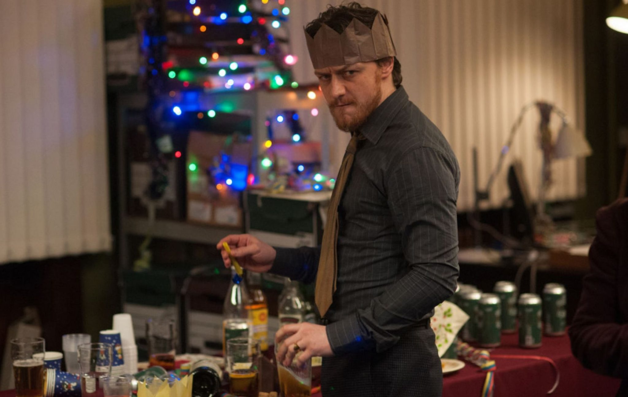 Filth 2013 Christmas Film