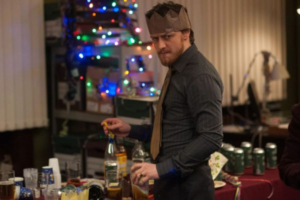 Filth 2013 Christmas Film