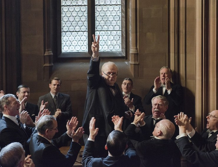 10 Best Politics Films