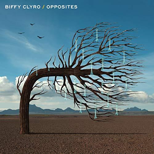 Opposites Biffy Clyro