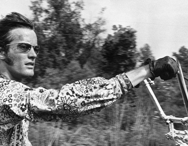 Remembering Peter Fonda Obituary