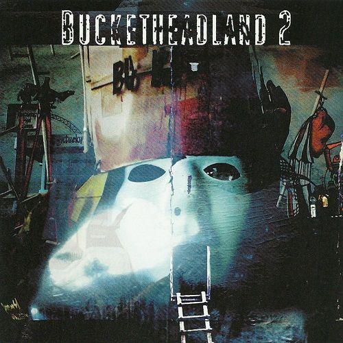 Bucketheadland 2 by Buckethead