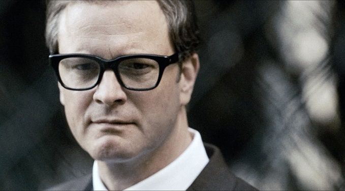 Colin Firth A Single Man