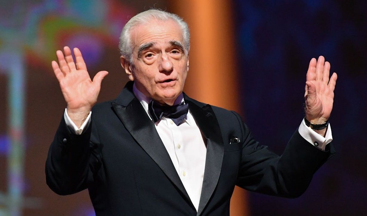 Martin Scorsese v Marvel