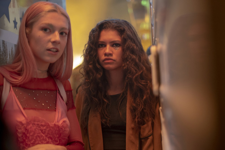Euphoria (2019 Now TV)