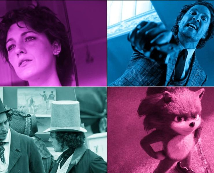 Films to Watch in 2020