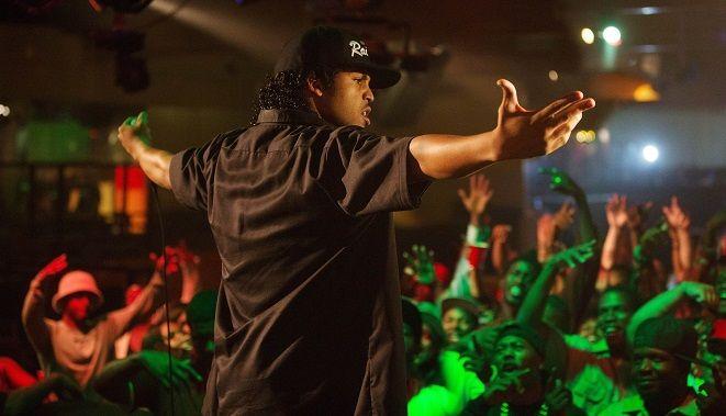 Straight Outta Compton film