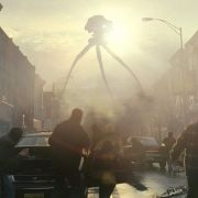 War of the Worlds film 9 11