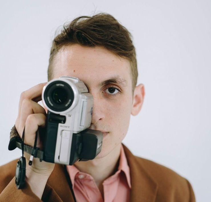 Anthony Simpkins GemsOnVHS interview