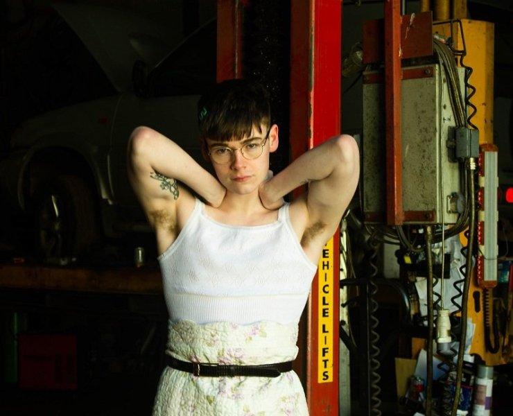Masculinity Alicia Portillo Vazquez