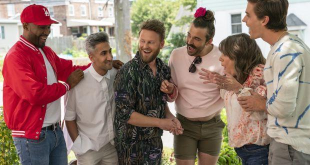 Queer Eye Season 5 Netflix UK