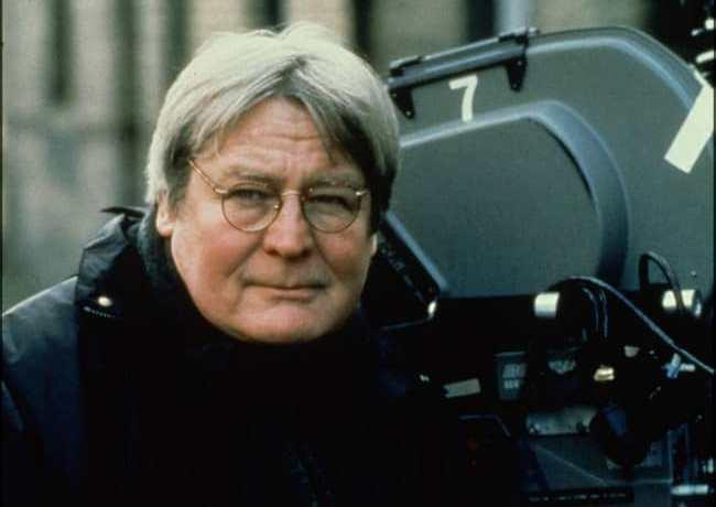 Sir Alan Parker obituary